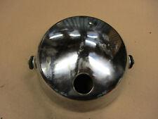 BMW R100R airhead headlight bucket