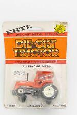 ERTL 1/64 OPEL TRACTEUR ALLIS CHALMERS #1703 EN BLISTER
