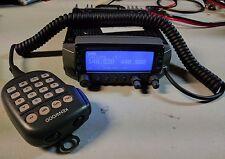 Kenwood TM-V7A Dual Band Mobile Ham Radio Transceiver