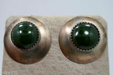 Agate Silver Native American Jewellery