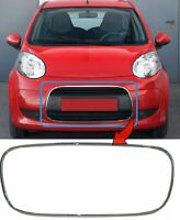 Citroen C1 2009-2012 Front Grille Frame Moulding Chrome New Insurance Approved