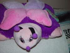 "Pillow Pets Pee-Wees Fluttery Butterfly 11"" Pillow"