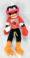 1995 McDonald's Canada Muppets Animal Nhl Conference Ice Hockey Plush