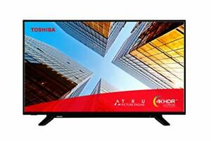 43UL2063DB 43-Inch Smart 4K Ultra-HD LED TV with Freeview Play (2020