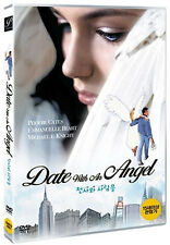Date With An Angel / Tom McLoughlin, Phoebe Cates, Emmanuelle Béart 1987 / NEW