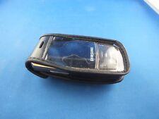 Custodia Nokia Samsung sgh-d900i Custodia Cellulare nostalgia classica CASE NERA