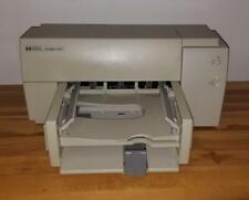 HP Deskjet 600 Standard Inkjet Printer