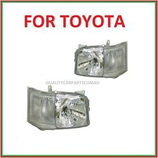 Headlights for Toyota hiace Van  2005-2010 pair