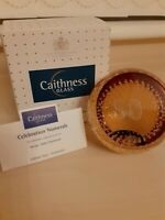 50th Caithness paperweight