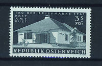 AUSTRIA 1961  MNH  SC.B303 Stamp day