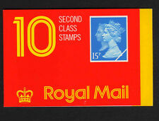 GB 1990 DOUBLE HEAD £1.50 BOOKLET JC3.
