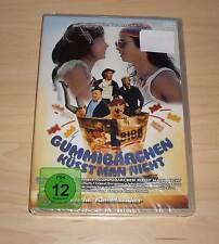 DVD Gummibärchen küßt man nicht - 1989 - Robby Rosa - 80er 80s Neu OVP