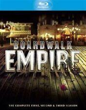 Boardwalk Empire Seasons 1-3 5051892130622 Blu-ray Region B