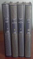 Lotto i grandi della letteratura - Melville, Dumas, Flaubert - Fabbri,1985 - A