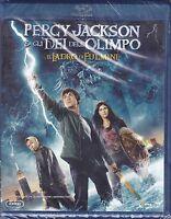 Blu-ray **PERCY JACKSON E GLI DEI DELL'OLIMPO ♦ IL LADRO DI FULMINI** nuovo 2010