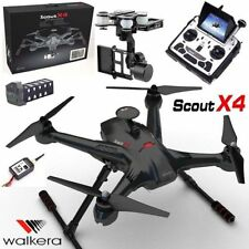 Walkera RC Quadcopters