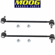 For Scion tC xB Toyota RAV4 Prius Lexus HS250 Set Of 2 Front Sway Bar Links Moog