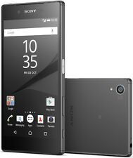Sony Xperia Z5 E6653 32GB Unlocked Graphite Black Grade A Excellent Condition