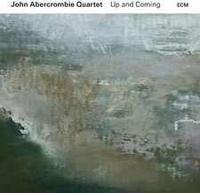 John Abercrombie - Up And Coming [New CD]