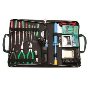 Eclipse 500-032 Professional Electronics Tool Kit