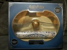FACTORY SEALED Harry Potter Mystery Flying Snitch