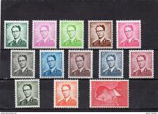 BELGIO 1958-72 ** CARTA ORDINARIA