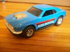 Tootsietoy Ford Boss Mustang No Package