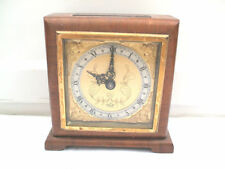 Other Wood Retro Antique Clocks with Keys, Winders