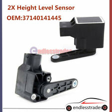 2pcs 37140141445 37146784697 Height Level Sensor Fits For BMW: E46 X3 X5,Z4