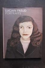 LUCIAN FREUD  PORTRAITS  Howgate Auping Richardson 2012  Nation Portrait Gallery