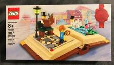 BRAND NEW AND SEALED LEGO 40291 CREATIVE PERSONALITlES HANS CHRISTIAN ANDERSON