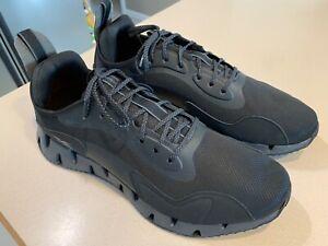 "REEBOK Men's ""Dynamic a"" Black Running Shoes Size 14 (NEW!)"