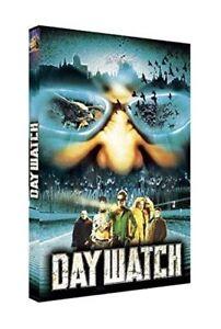 DVD FILM OCCASION ~ DAY WATCH (avec Konstantin Khabensky, Mariya Poroshina, ...)