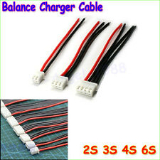 Lipo Battery Balance Charger Cable IMAX B6 Connector Plug Wire Wholesale price