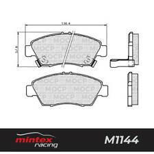 Mintex Racing MDB1610 M1144 High Performance Brake Pads