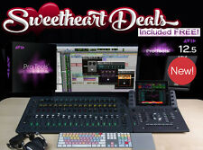 AvidPro Tools Dock AND S3 EUCON Control Surfacefor ProTools Recording Bundle!