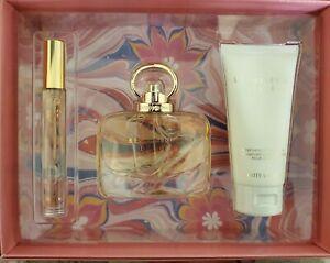 Estée Lauder 3-Pc. BEAUTIFUL BELLE - ROMANTIC PROMISES Gift Set CLASSIC BOX