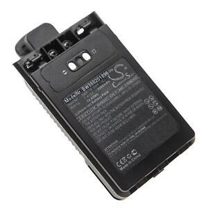 Batteria 2000mAh per Yaesu FT-1DR, FT-2DR, FT-3D, FT-8DR, VX-8DR