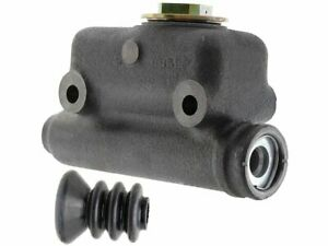 For 1951-1952 Packard 300 Brake Master Cylinder AC Delco 52712HT