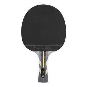 STIGA Raptor Table Tennis Racket Tournament Level Performance& Quality