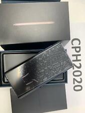 Unlocked Samsung Galaxy Note9 Sm-N960U 128Gb Gsm Phone Midnight Black Very Good