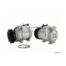 New DENSO A/C Compressor 4711358 Jaguar Vanden Plas XJ8 XJR XK8 XKR