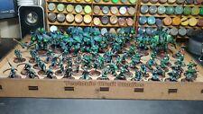 Retribution of Scyrah Army Painted
