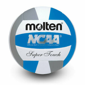 Molten NCAA Super Touch Volleyball Size 5