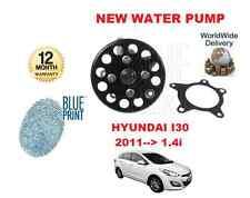 Per Hyundai I30 2011-- > 1.4i Familiare Coupe Pompa Acqua Nuova