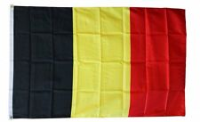 Belgium Flag 3 x 5 Foot Flag - New Higher Quality Ultra Knit 3x5' Flag