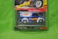 HOT WHEELS RLC 2006 REAL RIDERS SERIES 5 - DAIRY DELIVERY w/PROTECTOPAK #4 of 6
