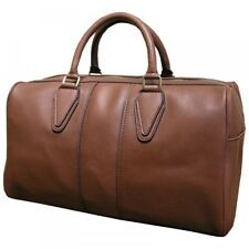 NEW YOSHIDA PORTER BARON BOSTON BAG  206-02605 Brown With tracking From Japan