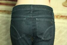Joes Jeans Starlet Fit slim bootcut low rise in Heidi Wash tag size 26
