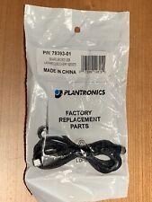 Plantronics Micro USB Lanyard for 925 975 240 360 390 395 M100 M155 M165 - NEW!